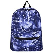 Coofit Multipurpose Casual Backpack, Galaxy Pattern