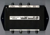 Channel Master Multiswitch 62141FD