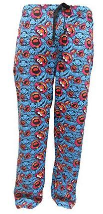 The Muppets Animal Men's Lounge Pants Pyjama Bottoms Large