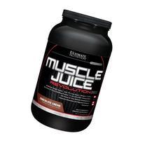Muscle Juice Revolution Chc4.6