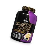 Cutler Nutrition 100% Pure Muscle Mass Weight Gainer Powder