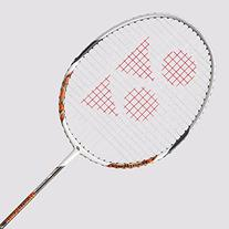 Yonex Muscle Power 7 Badminton Racquet-White/Orange