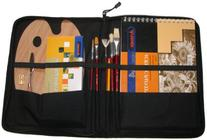 Museum Complete Beginner Acrylic Media Art Painting Kit