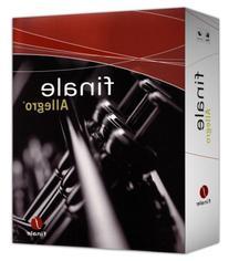 Make Music Allegro 2007 LabPack - 5 User