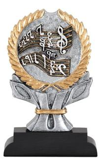 Music Trophy Trophies Award