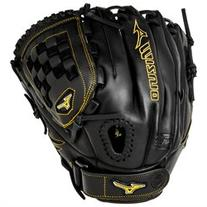 Mizuno MVP Prime Fastpitch Softball Glove, 12.00in, Right