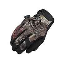 Mechanix MW Originalinal Mossy Oak Infinity Gloves