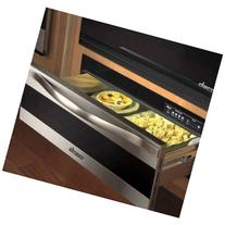 "Dacor MWDH30S 30"" Millennia Warming Oven with Horizontal"