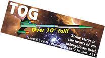 Flis Kits MX Flying Model Rocket Kit TOG