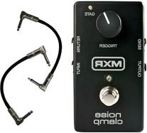 MXR M195 Noise Clamp Pedal with 2 Free Cables