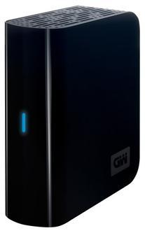 WD  My Book Essential 500 GB USB 2.0 Desktop External Hard