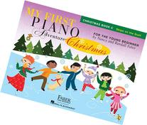 My First Piano Adventure  Christmas - Book C: Skips on the