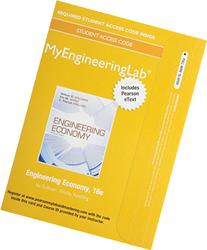 NEW MyEngineeringLab with Pearson eText -- Access Card --