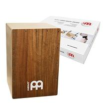Meinl Percussion MYO-CAJ-OV Make Your Own Cajon, Ovangkol