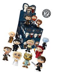 Game of Thrones Mystery Mini Ser. 3 Mini-Figures Set of 12