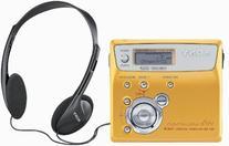 Sony MZ-N505 Net MD Walkman Player/Recorder