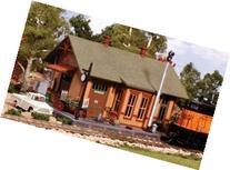 N KIT Woodland Station