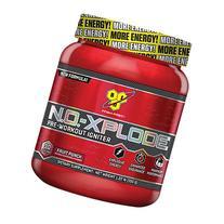 BSN N.o.-xplode - Fruit Punch, 2.45 Lb  3 Pack