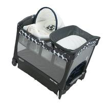 Graco Pack 'n Play Playard with Cuddle Cove Removable Seat,