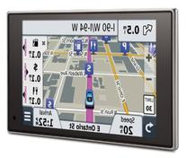 Garmin nüvi 3597LMTHD 5-Inch Portable Bluetooth Vehicle GPS