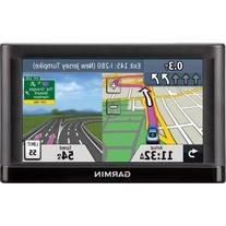 Garmin nüvi 52 5-Inch Portable Vehicle GPS