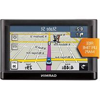 nüvi 54LM 5-Inch Portable Vehicle GPS with Lifetime Maps