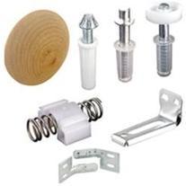 Prime Line Products N7283 Kit Bi-Fold Door Repair 0.875 In