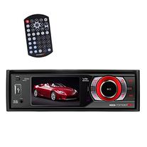 """Nakamichi NA135 3"""" LCD DVD Receiver with Bluetooth"""