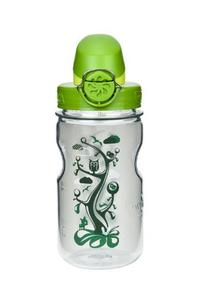 Nalgene 12 oz Kids On the Fly Water Bottle - Woodland