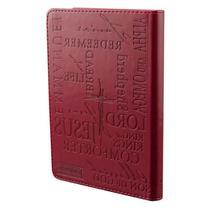 Names of Jesus Burgundy Flexcover Journal