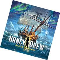 Nancy Drew®: Sea of Darkness