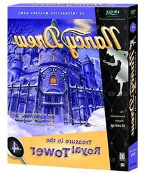 Nancy Drew: Treasure In The Royal Tower - PC