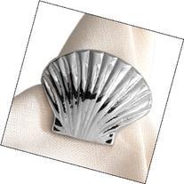 Napkin Ring Shell