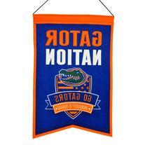 Winning Streak Sports Nations Florida Banner , Blue/Orange