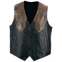 Giovanni NavarreTM Hand-Sewn Pebble Grain Genuine Leather