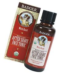 Navigator Class Man Care After Shave Astringent Badger 4 oz