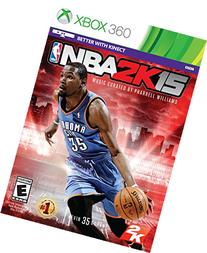 NBA 2K15 - PlayStation 3