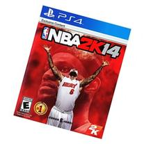NBA 2K14 for Sony PS4 Preowned