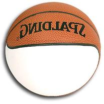 Spalding Nba Mini Autograph Basketball