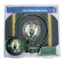 NBA Boston Celtics Slam Dunk Softee Hoop Set