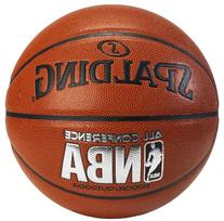 Spalding NBA All Conference PU Composite Basketball -