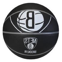 Spalding NBA Sacramento Kings Courtside Rubber Basketball