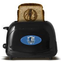 Dallas Mavericks Toaster - Black