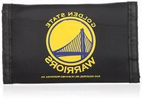 NBA Golden State Warriors Nylon Trifold Wallet