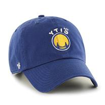 NBA Golden State Warriors '47 Clean Up Adjustable Hat, Royal