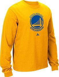 NBA Golden State Warriors Men's Full Primary Logo Long