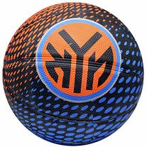 Spalding NBA New York Knicks Team Colors And Logo Mini