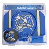 NBA Orlando Magic Slam Dunk Softee Hoop Set