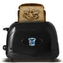 NBA New Orleans Hornets Pro Toaster Elite
