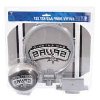 NBA San Antonio Spurs Slam Dunk Softee Hoop Set